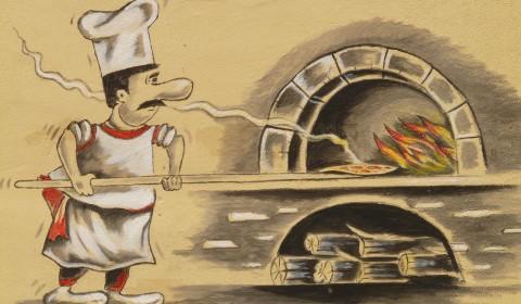 Tarifs fonds de pizza